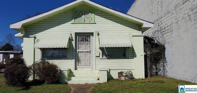 1962 Bessemer Rd, Birmingham, AL 35208 (MLS #872565) :: LIST Birmingham