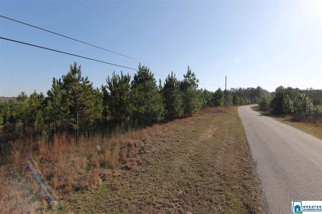 300 Heard Hill Rd 75.5 Ac, Jacksons Gap, AL 36861 (MLS #872572) :: JWRE Powered by JPAR Coast & County