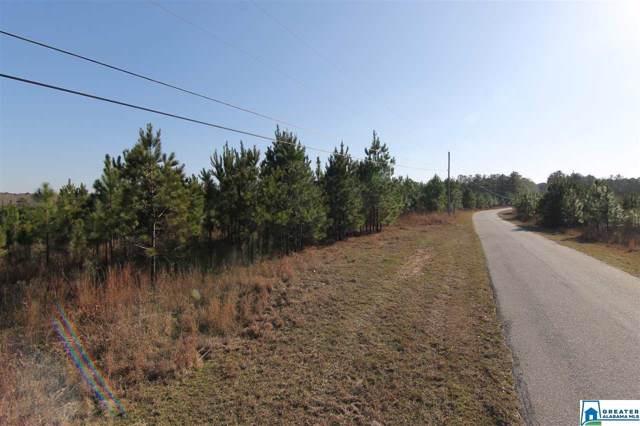 300 Heard Hill Rd 75.5 Ac, Jacksons Gap, AL 36861 (MLS #872572) :: LocAL Realty
