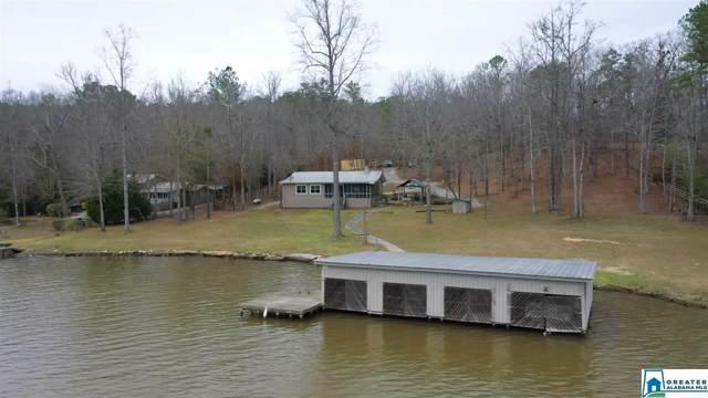 786 Co Rd 479, Clanton, AL 35045 (MLS #872583) :: Gusty Gulas Group