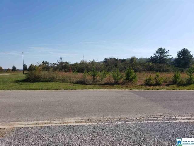 4 Purple Heart Blvd #4, Springville, AL 35146 (MLS #872592) :: Gusty Gulas Group