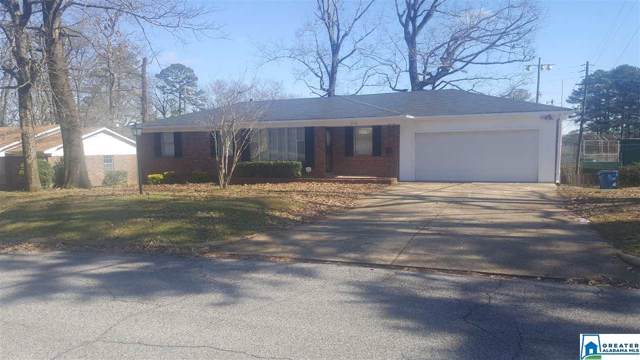 716 Roberson Rd, Fairfield, AL 35064 (MLS #872598) :: Josh Vernon Group