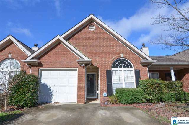 161 Hayesbury Ct, Pelham, AL 35124 (MLS #872603) :: Bentley Drozdowicz Group