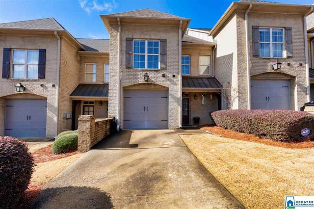 625 White Stone Way, Hoover, AL 35226 (MLS #872610) :: Josh Vernon Group