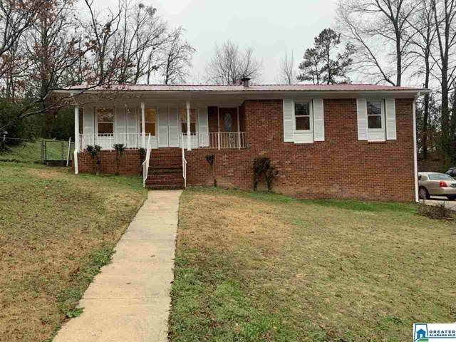 528 27TH AVE NW, Center Point, AL 35215 (MLS #872656) :: LIST Birmingham
