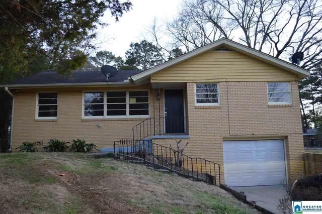 445 Wedgeworth Rd, Birmingham, AL 35215 (MLS #872693) :: Gusty Gulas Group