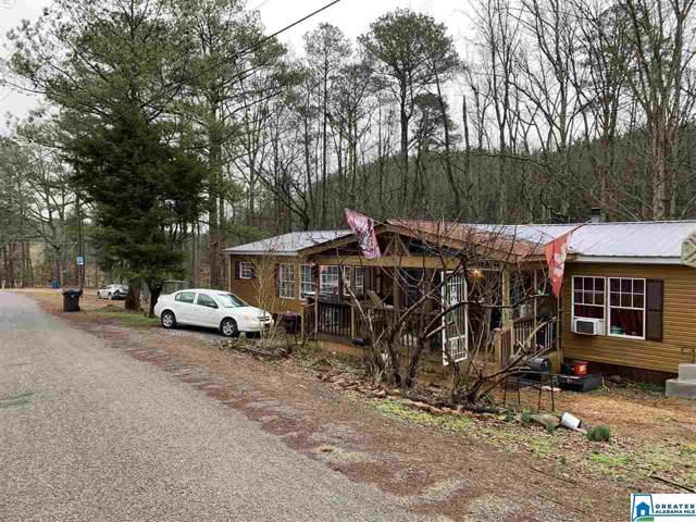 258 Gargus Farm Rd, Oneonta, AL 35121 (MLS #872726) :: LocAL Realty