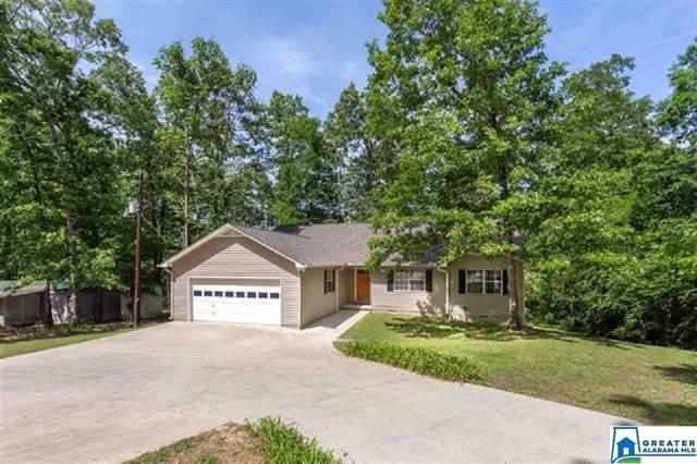 647 Sage Brush, Ashville, AL 35953 (MLS #872735) :: Gusty Gulas Group