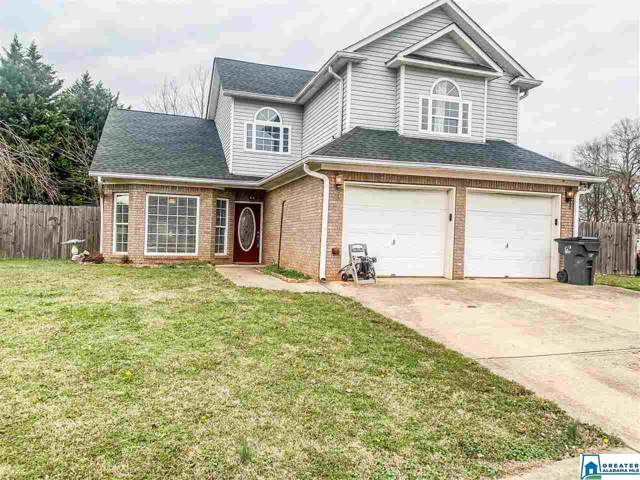 145 Camellia Ln, Pell City, AL 35128 (MLS #872755) :: Josh Vernon Group