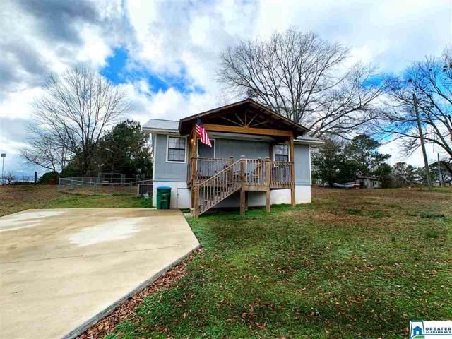 474 Buckhorn Rd, Munford, AL 36268 (MLS #872780) :: Josh Vernon Group