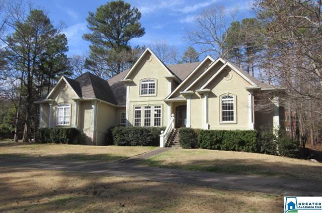 5084 Meadow Brook Rd, Birmingham, AL 35242 (MLS #872790) :: Josh Vernon Group
