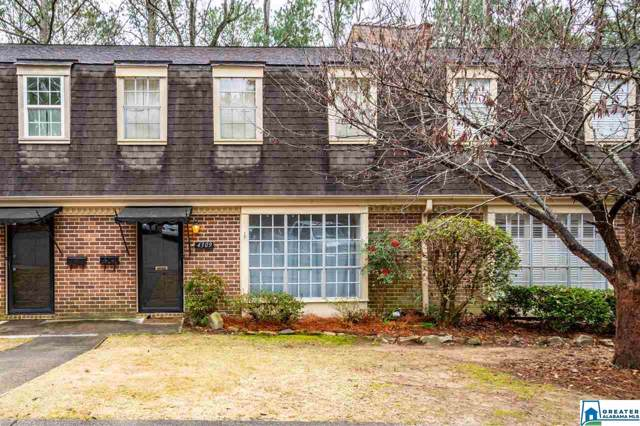 4309 Little River Rd L, Mountain Brook, AL 35213 (MLS #872792) :: LIST Birmingham