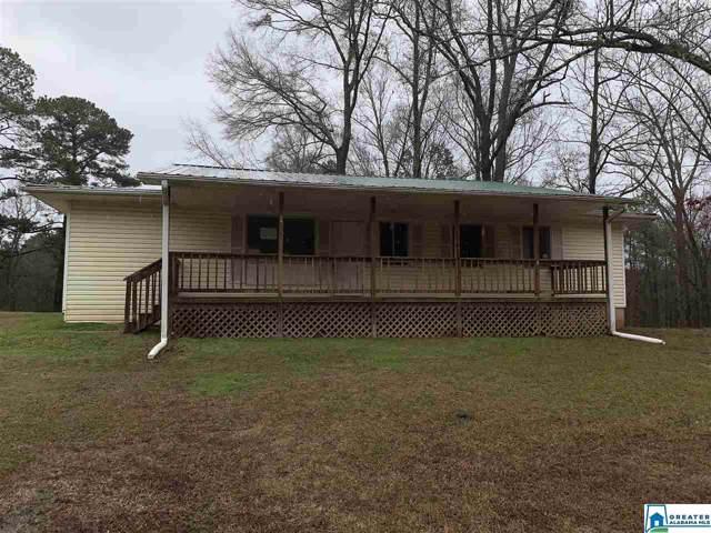 909 Buddy Vines Camp Rd, Bessemer, AL 35023 (MLS #872793) :: Josh Vernon Group