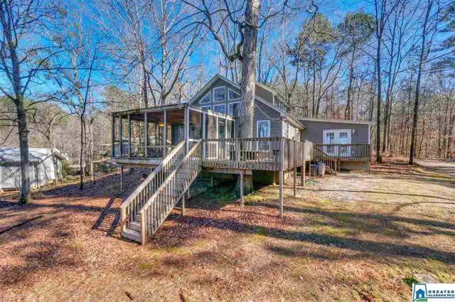 248 Sundown Ln, Rockford, AL 35136 (MLS #872795) :: Josh Vernon Group