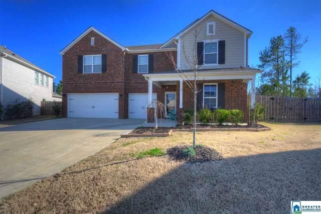 7101 Oak Crescent Ln, Gardendale, AL 35071 (MLS #872833) :: Josh Vernon Group