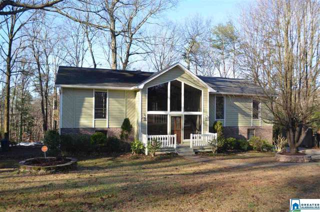968 Thomas Dr, Birmingham, AL 35215 (MLS #872857) :: Bentley Drozdowicz Group