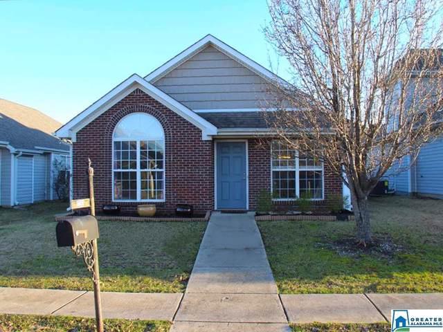 2090 Village Ln, Calera, AL 35040 (MLS #872868) :: LIST Birmingham