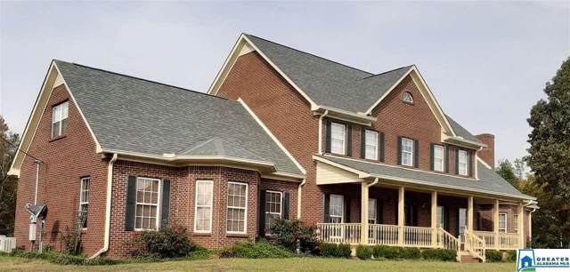 340 Hickory Hill Rd, Centreville, AL 35042 (MLS #872870) :: LIST Birmingham