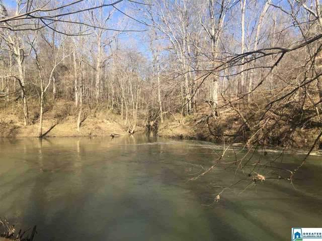 3381 River Crest Dr #5, Helena, AL 35080 (MLS #872943) :: Gusty Gulas Group