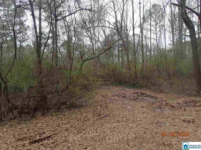 Hamilton Ave N Lot 9, Sylacauga, AL 35150 (MLS #872979) :: Bailey Real Estate Group