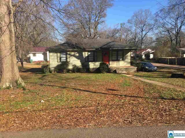 310 E Lancaster Ave E, Talladega, AL 35160 (MLS #873095) :: Josh Vernon Group