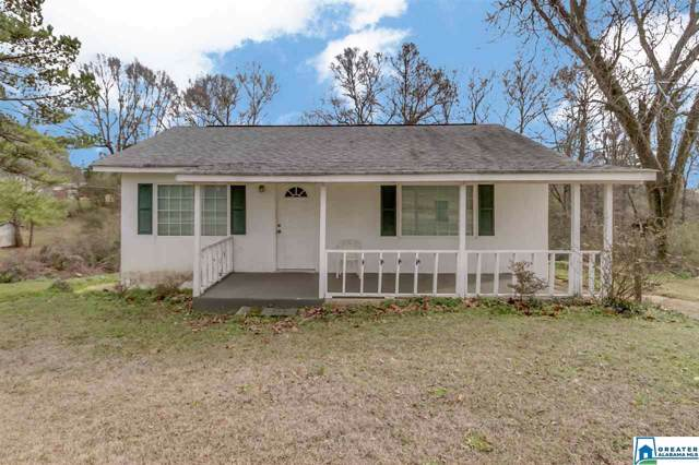 16835 Lbj Rd, Brookwood, AL 35444 (MLS #873108) :: Gusty Gulas Group