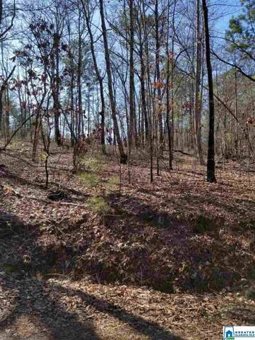 Lot 10 Morning Glory Cir #10, Talladega, AL 35160 (MLS #873115) :: Josh Vernon Group