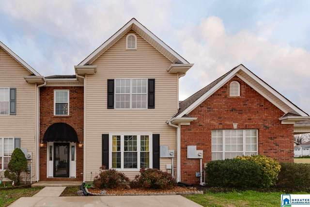 7502 Spencer Dr, Helena, AL 35080 (MLS #873116) :: LocAL Realty