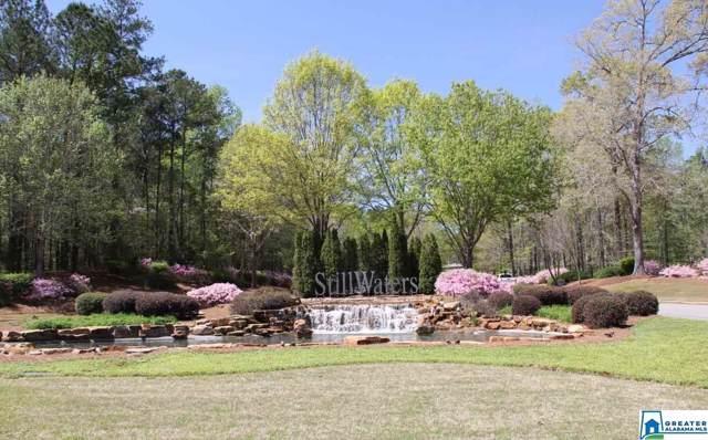 102 Hickory Way +/-0.56 Acres, Dadeville, AL 36853 (MLS #873141) :: LIST Birmingham