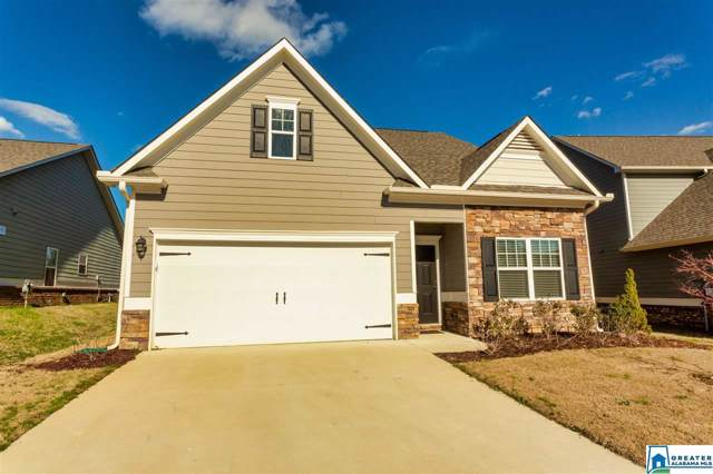 1405 Overlook Dr, Trussville, AL 35173 (MLS #873185) :: Josh Vernon Group