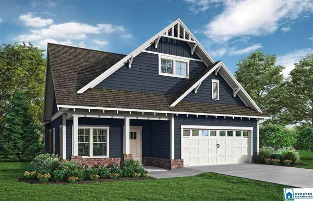 7 Macdonald Cove, Springville, AL 35146 (MLS #873257) :: Josh Vernon Group