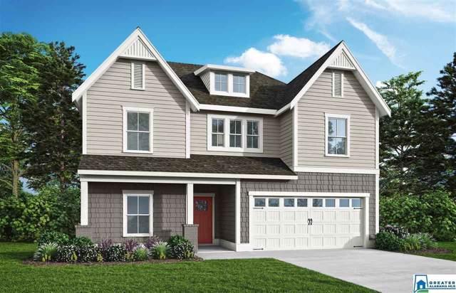 27 Macdonald Cove, Springville, AL 35146 (MLS #873266) :: Josh Vernon Group
