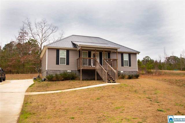 111 Joiner Rd, Hayden, AL 35079 (MLS #873294) :: LocAL Realty