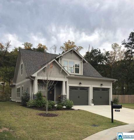 2717 Village Pl, Birmingham, AL 35211 (MLS #873378) :: Bentley Drozdowicz Group
