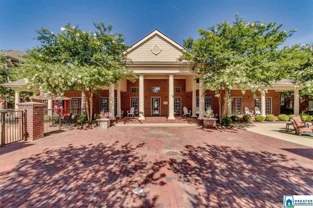 1901 5TH AVE E #1310, Tuscaloosa, AL 35401 (MLS #873474) :: Bentley Drozdowicz Group