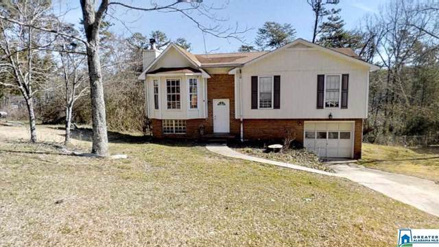 5291 Stablehouse Ln, Pinson, AL 35126 (MLS #873518) :: Gusty Gulas Group