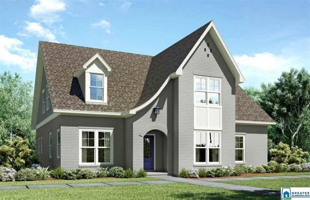 4533 Vestlake Ridge Way, Vestavia Hills, AL 35242 (MLS #873557) :: LIST Birmingham