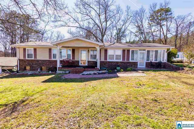 4250 Hwy 32, Wilsonville, AL 35186 (MLS #873565) :: LocAL Realty