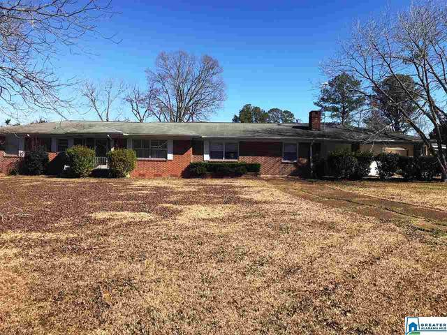303 N Dvorak Cir, LINDEN, AL 36748 (MLS #873566) :: Gusty Gulas Group