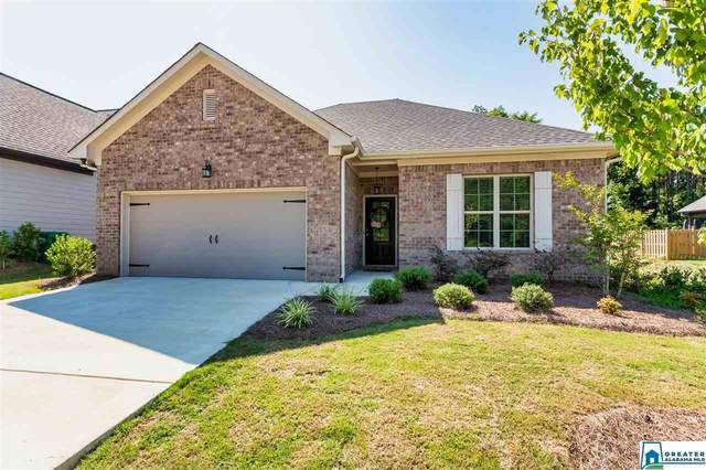 571 Grayson Pl, Chelsea, AL 35043 (MLS #873575) :: Gusty Gulas Group