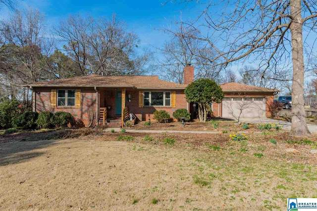 5000 S 10TH CT S, Birmingham, AL 35222 (MLS #873610) :: LocAL Realty