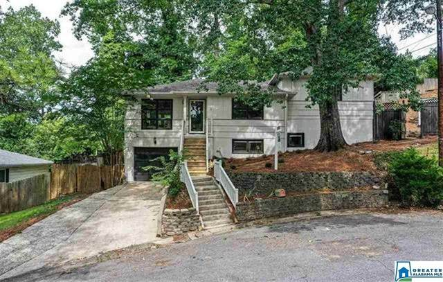 845 Acton Ave, Homewood, AL 35209 (MLS #873636) :: Gusty Gulas Group