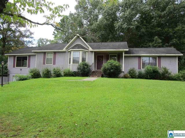 1184 Forest Hills Dr, Childersburg, AL 35044 (MLS #873661) :: Josh Vernon Group