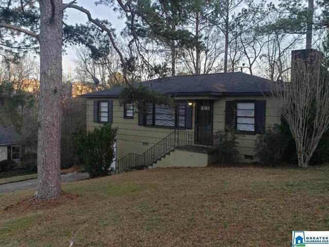 129 26TH AVE NW, Center Point, AL 35215 (MLS #873673) :: Josh Vernon Group