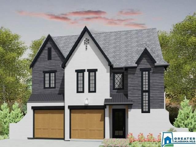 1105 Winward Ln, Vestavia Hills, AL 35216 (MLS #873706) :: Josh Vernon Group