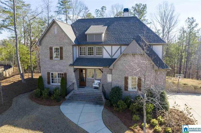 512 Riverwoods Landing, Helena, AL 35080 (MLS #873708) :: Bentley Drozdowicz Group