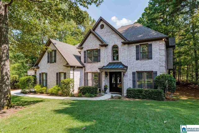 100 Grande Vista Way, Chelsea, AL 35043 (MLS #873763) :: LocAL Realty