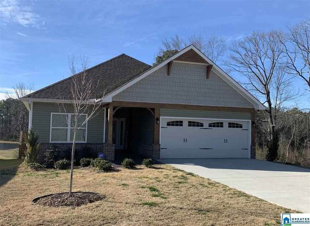 225 Sunset Ln, Jemison, AL 35085 (MLS #873782) :: LIST Birmingham