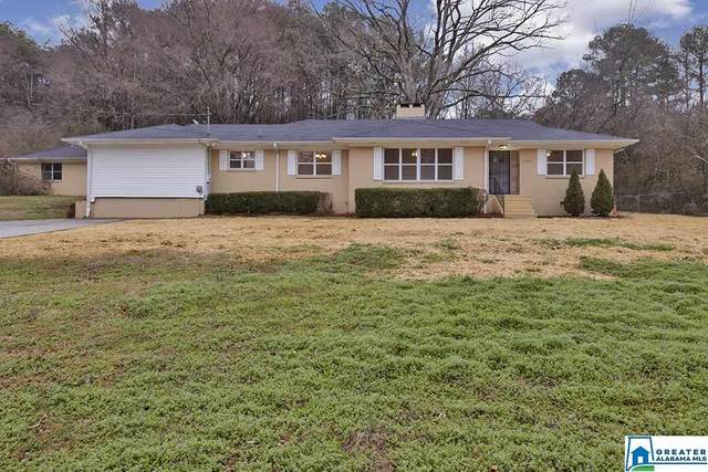 2809 Center Point Pkwy, Center Point, AL 35215 (MLS #873862) :: LocAL Realty
