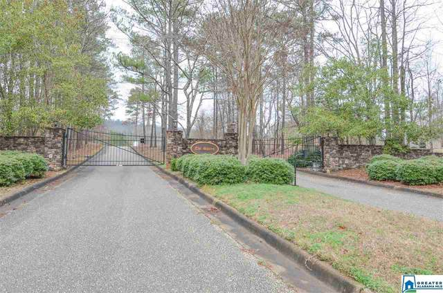 27 Yorkshire Park #25, Leeds, AL 35094 (MLS #873865) :: Josh Vernon Group